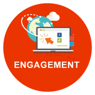How we generate Engagement